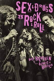 Picture of a TV show: Sex & Drugs & Rock & Roll
