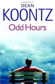 Picture of a book: Odd Hours