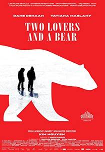 Picture of a movie: Two Lovers And A Bear