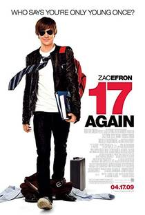 Picture of a movie: 17 Again