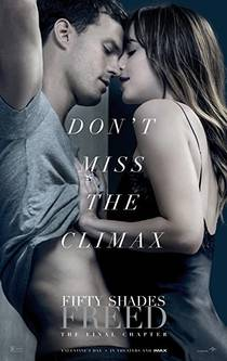 Picture of a movie: Fifty Shades Freed