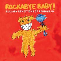 Picture of a band or musician: Rockabye Baby!