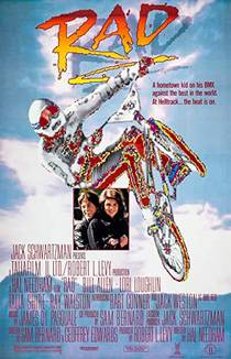 Picture of a movie: Rad
