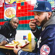 Picture of a podcast: Bodega Boys