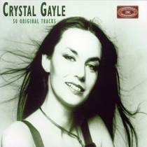 Picture of a band or musician: Crystal Gayle