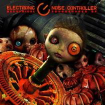 Picture of a band or musician: Electronic Noise Controller