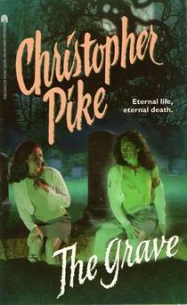Picture of a book: The Grave