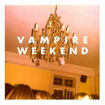 Picture of a band or musician: Vampire Weekend