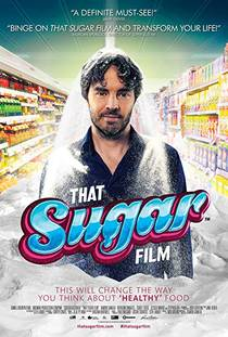 Picture of a movie: That Sugar Film