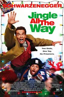 Picture of a movie: Jingle All The Way