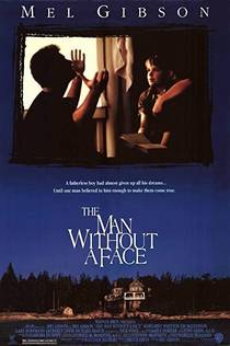 Picture of a movie: The Man Without A Face
