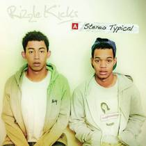 Picture of a band or musician: Rizzle Kicks