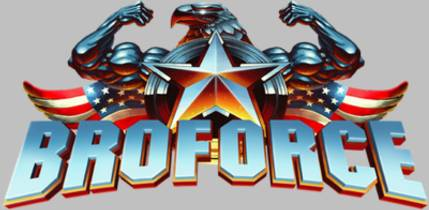 Picture of a game: Broforce