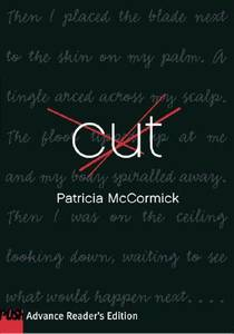 Picture of a book: Cut