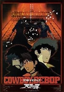Picture of a movie: Cowboy Bebop: The Movie
