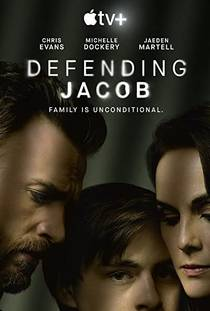 Picture of a TV show: Defending Jacob