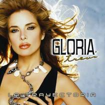 Picture of a band or musician: Gloria Trevi