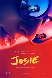 Picture of a movie: Josie