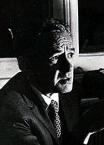 Picture of an author: Juan Rulfo