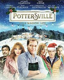 Picture of a movie: Pottersville