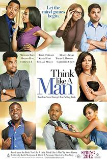 Picture of a movie: Think Like A Man
