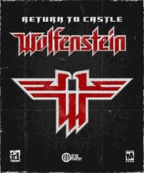 Picture of a game: Return To Castle Wolfenstein