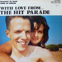 Picture of a band or musician: The Hit Parade