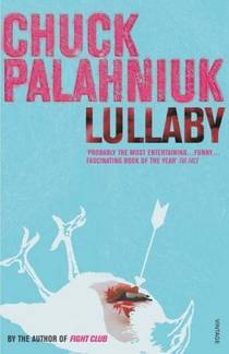 Picture of a book: Lullaby