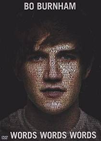 Picture of a TV show: Bo Burnham: Words, Words, Words