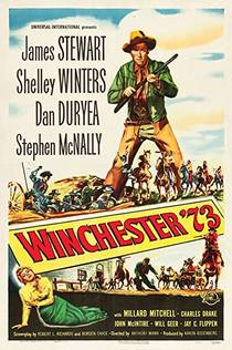 Picture of a movie: Winchester '73
