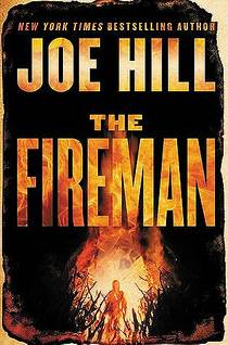Picture of a book: The Fireman