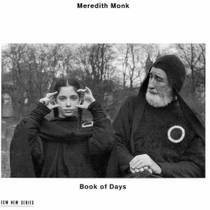 Picture of a band or musician: Meredith Monk