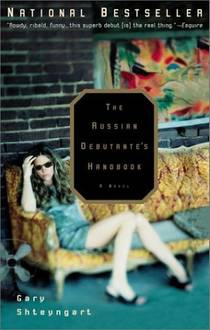 Picture of a book: The Russian Debutante's Handbook