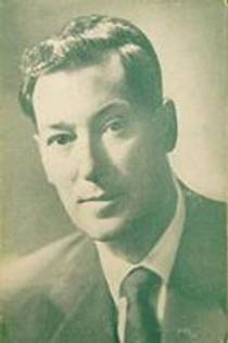 Picture of an author: Neville Goddard