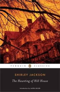 Picture of a book: The Haunting Of Hill House