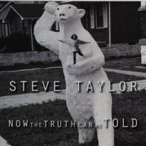 Picture of a band or musician: Steve Taylor
