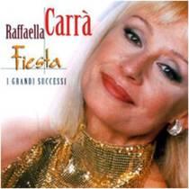 Picture of a band or musician: Raffaella Carrà