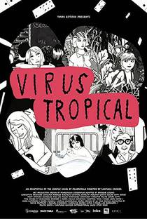 Picture of a movie: Virus Tropical
