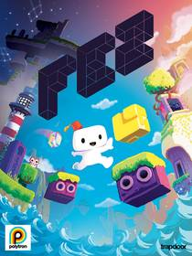Picture of a game: Fez