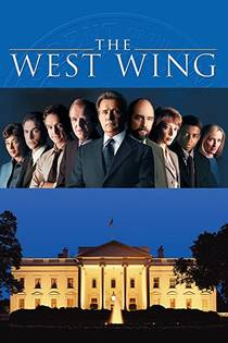 Picture of a TV show: The West Wing