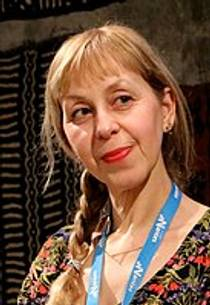 Picture of an author: Lola Lafon