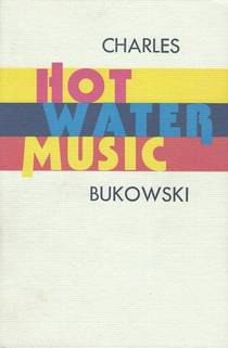 Picture of a book: Hot Water Music