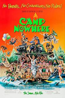 Picture of a movie: Camp Nowhere