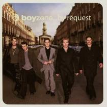 Picture of a band or musician: Boyzone