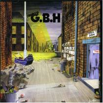 Picture of a band or musician: Gbh