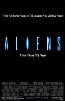 Picture of a movie: Aliens