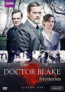 Picture of a TV show: The Doctor Blake Mysteries