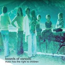 Picture of a band or musician: Boards Of Canada