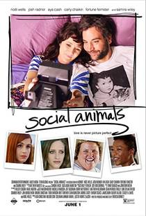 Picture of a movie: Social Animals