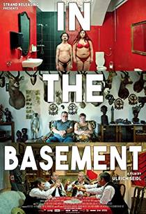 Picture of a movie: In The Basement